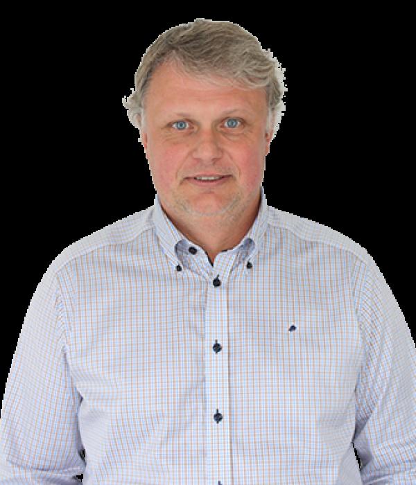 Ronny Nygård Arvid Nilsson